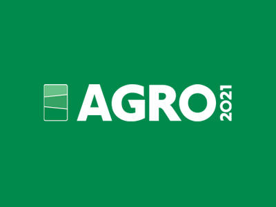 Виставка «АГРО-2021»